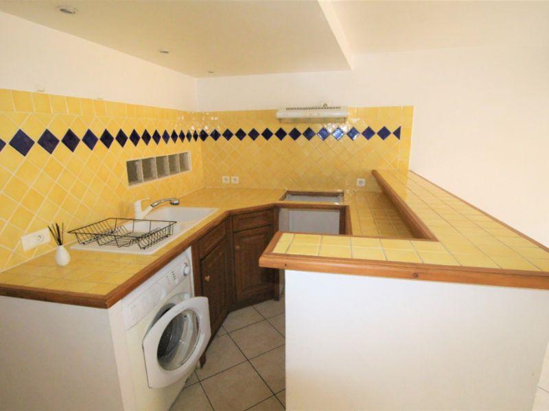 Sale apartment Vence 117400€ - Picture 4
