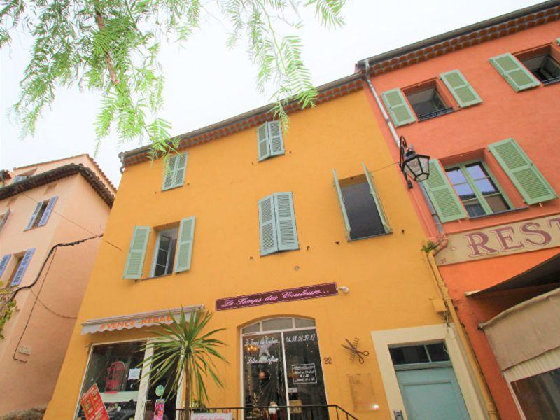 Sale apartment Vence 117400€ - Picture 7