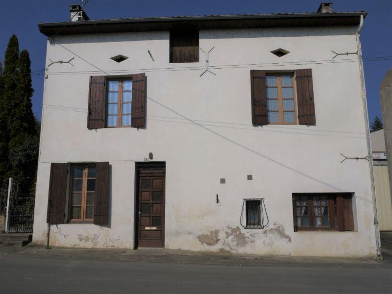 Verkoop  huis Castelmoron sur lot 49900€ - Foto 2