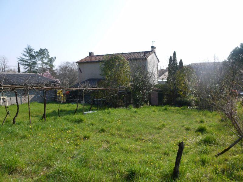 Verkoop  huis Castelmoron sur lot 49900€ - Foto 3