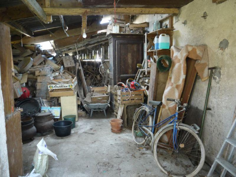 Verkoop  huis Castelmoron sur lot 49900€ - Foto 10