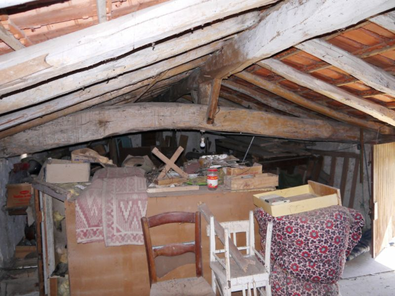 Verkoop  huis Castelmoron sur lot 49900€ - Foto 12