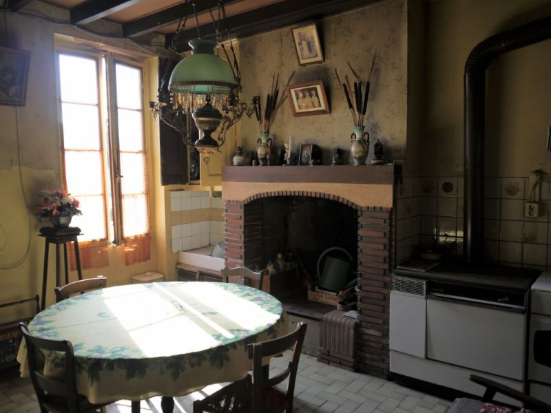 Verkoop  huis Castelmoron sur lot 49900€ - Foto 13