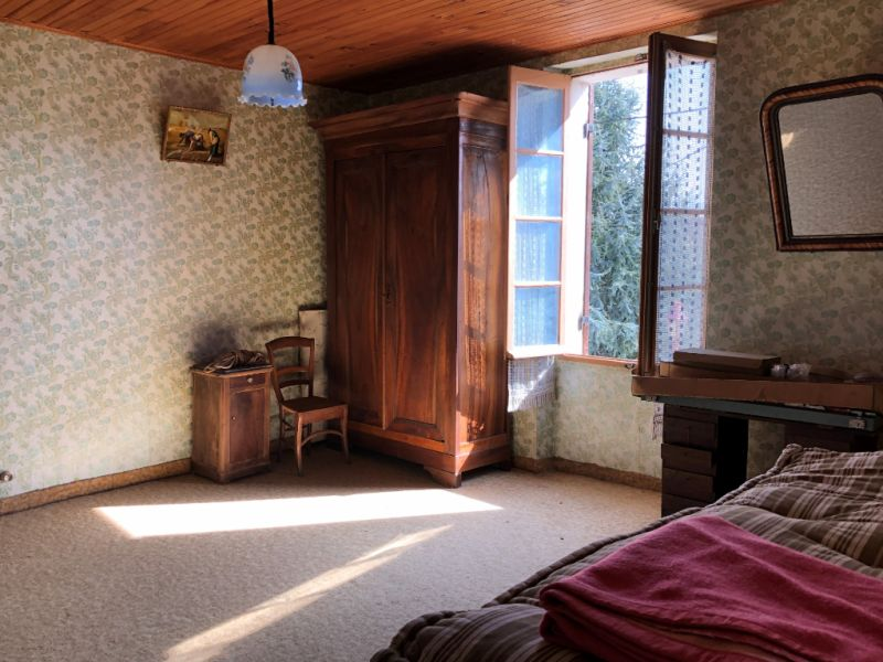 Verkoop  huis Castelmoron sur lot 49900€ - Foto 17