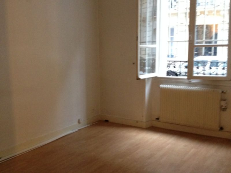 Sale apartment Paris 15ème 397 790€ - Picture 2