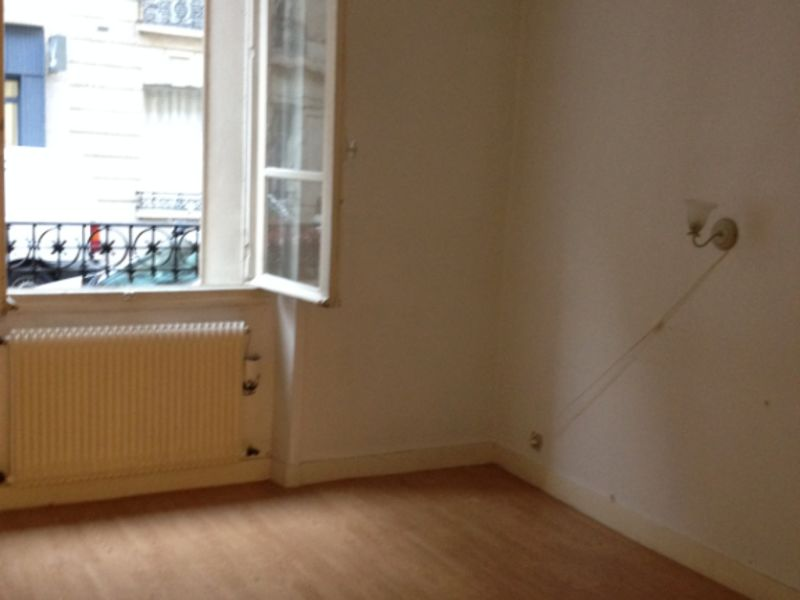 Sale apartment Paris 15ème 397 790€ - Picture 5