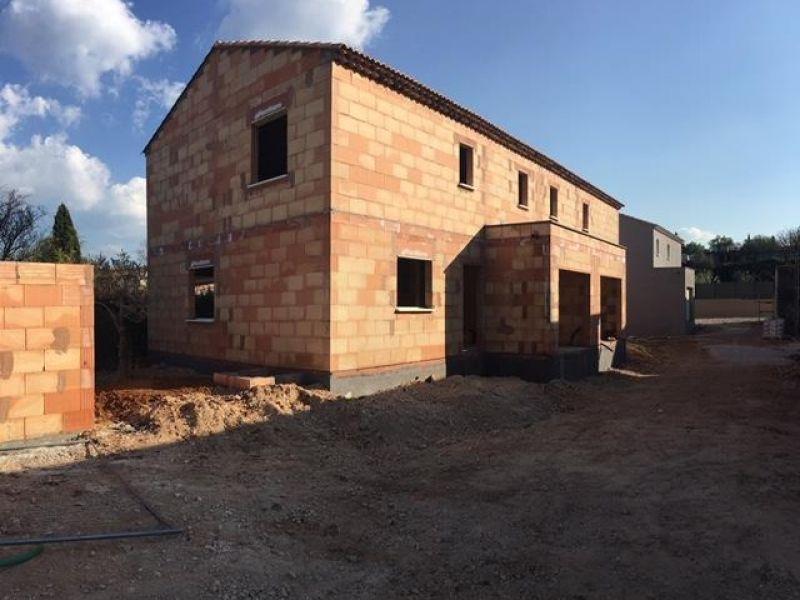 Vente maison / villa St maximin la ste baume 345000€ - Photo 1