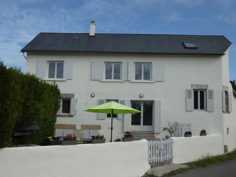 Vente maison / villa Besson 139100€ - Photo 1