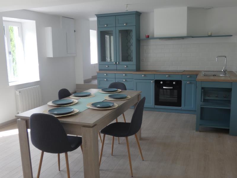 Vente maison / villa Besson 139100€ - Photo 2