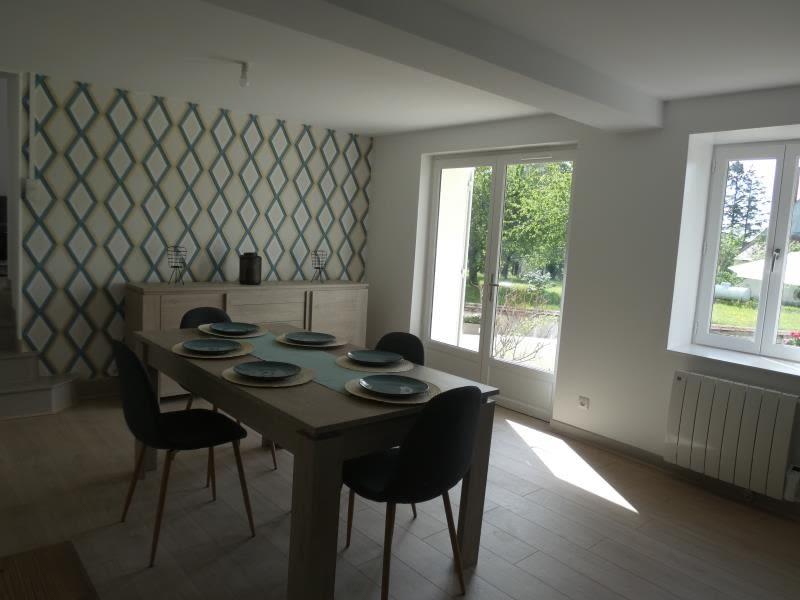 Vente maison / villa Besson 139100€ - Photo 7