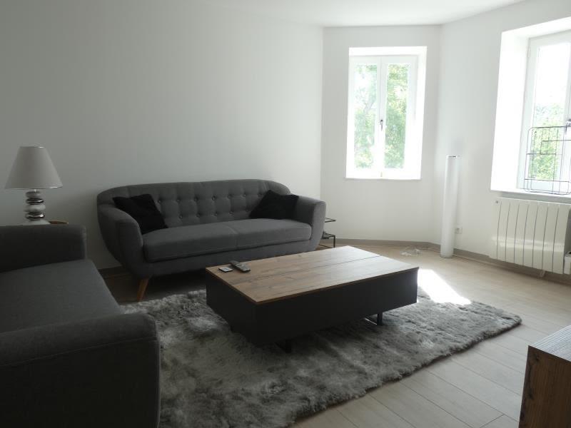 Vente maison / villa Besson 139100€ - Photo 8