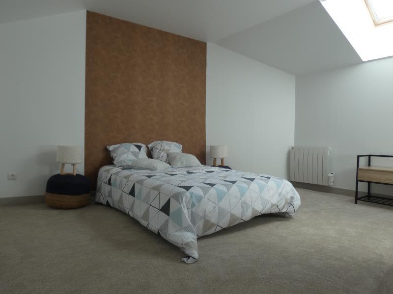 Vente maison / villa Besson 139100€ - Photo 9