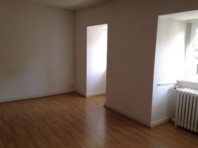 Location appartement Strasbourg 895€ CC - Photo 1