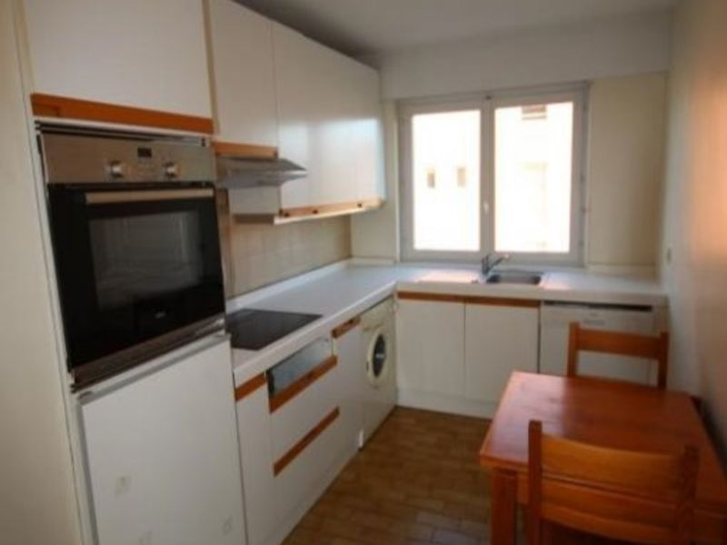 Location appartement Strasbourg 650€ CC - Photo 3