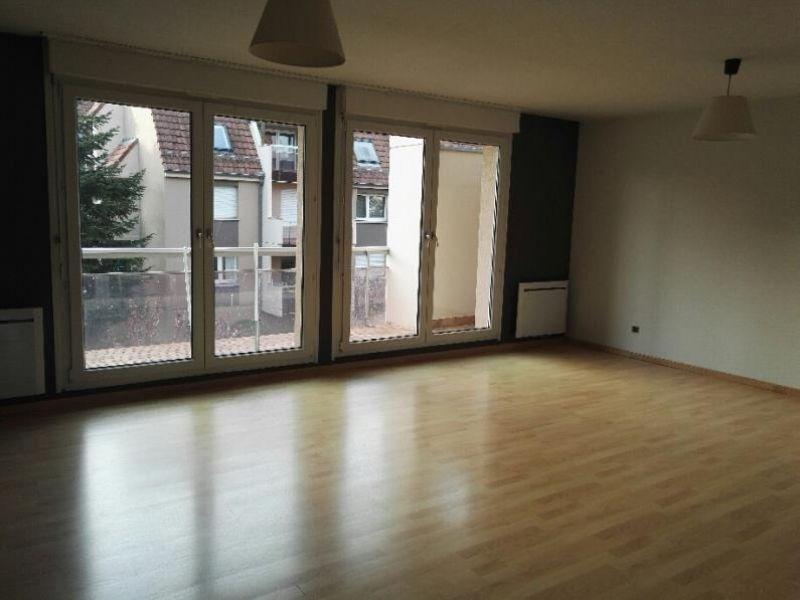 Location appartement Strasbourg 970€ CC - Photo 1
