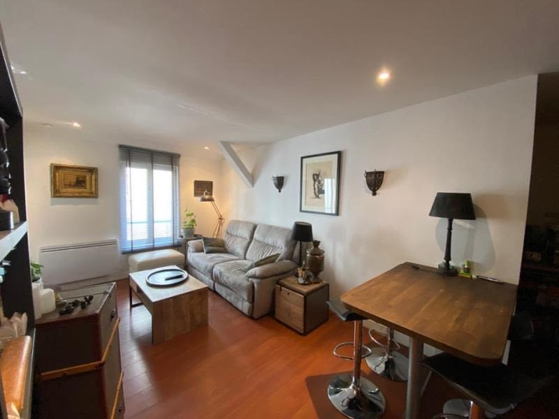 Vente appartement St germain en laye 378 000€ - Photo 1