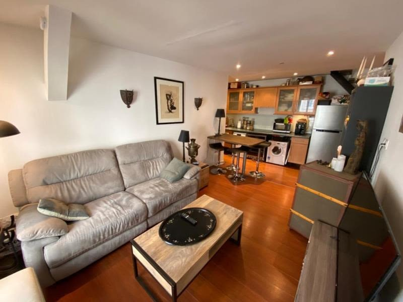 Vente appartement St germain en laye 378 000€ - Photo 2
