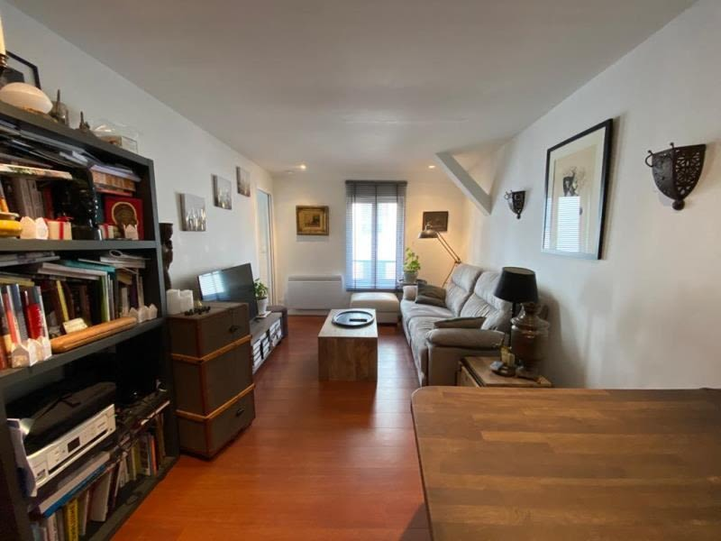 Vente appartement St germain en laye 378 000€ - Photo 4