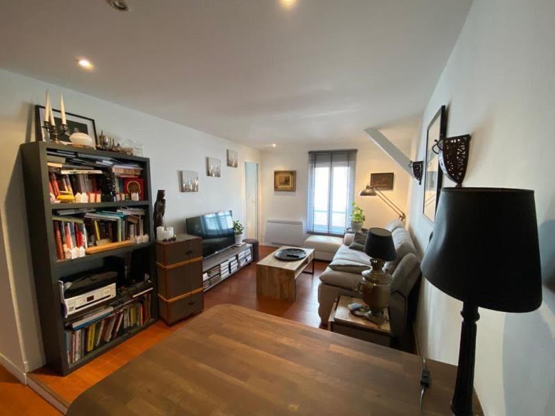 Vente appartement St germain en laye 378 000€ - Photo 5
