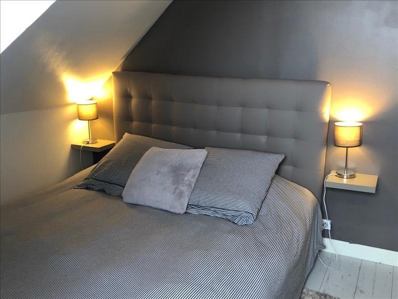 Rental apartment Le plessis belleville 750€ CC - Picture 5