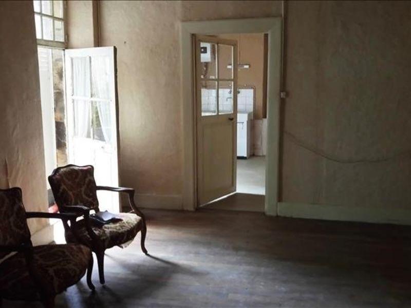 Sale house / villa St hilaire 19800€ - Picture 5