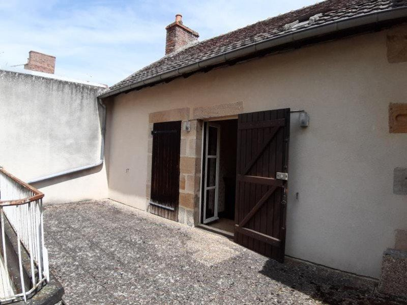 Sale house / villa Bourbon l archambault 48 600€ - Picture 2
