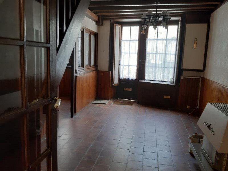 Sale house / villa Bourbon l archambault 48600€ - Picture 4