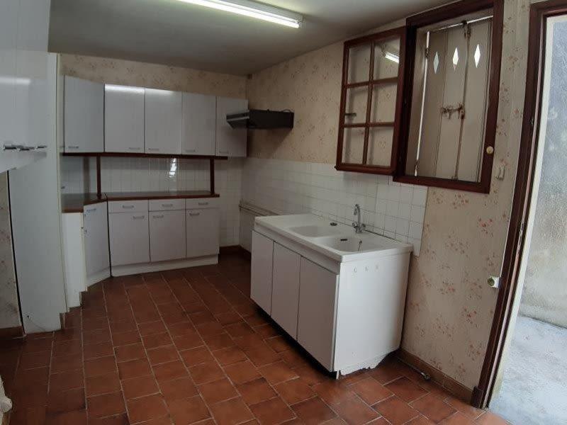 Sale house / villa Bourbon l archambault 48600€ - Picture 7