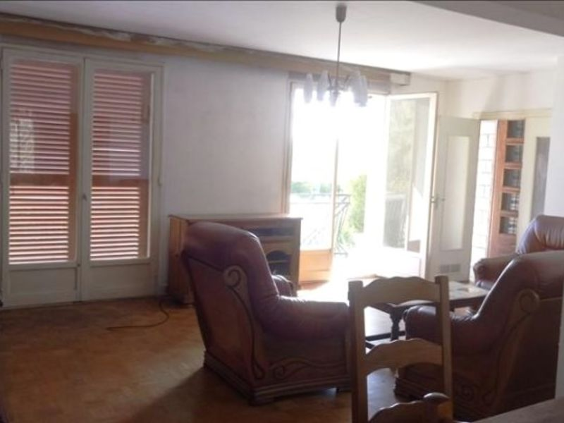 Vente maison / villa Le veurdre 64 800€ - Photo 4
