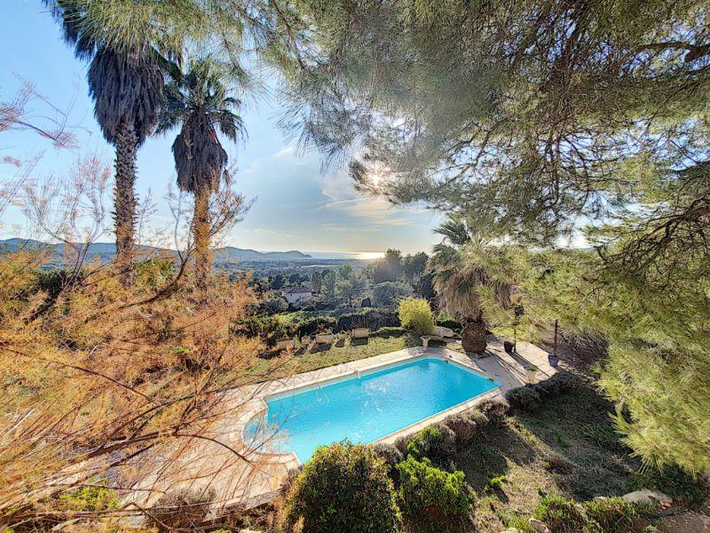 Vente maison / villa La cadiere d azur 995000€ - Photo 2