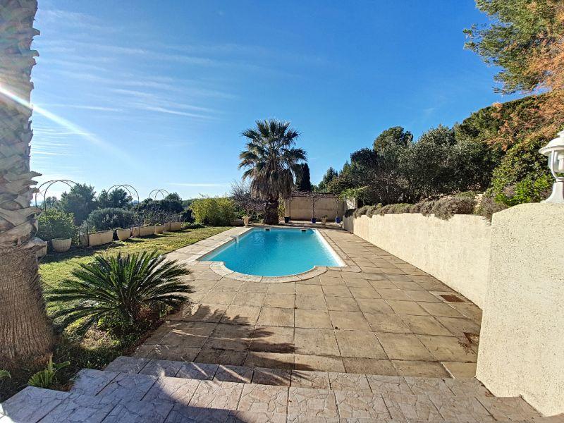 Vente maison / villa La cadiere d azur 995000€ - Photo 6