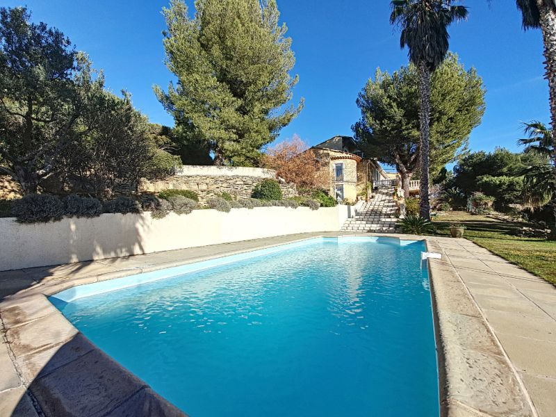Vente maison / villa La cadiere d azur 995000€ - Photo 8