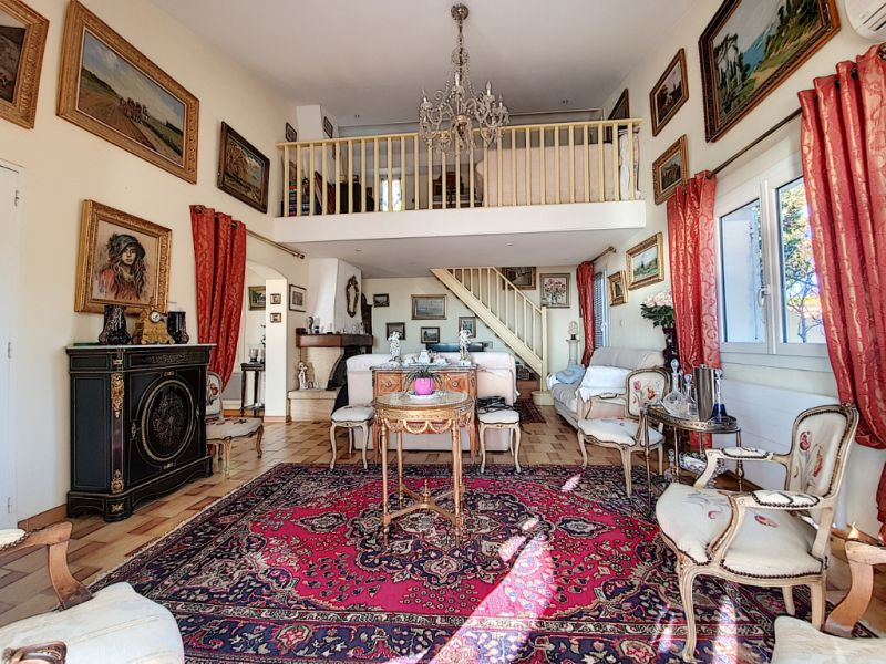 Vente maison / villa La cadiere d azur 995000€ - Photo 9