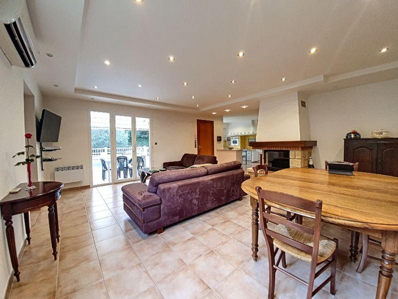 Vente maison / villa Ceyreste 590000€ - Photo 1