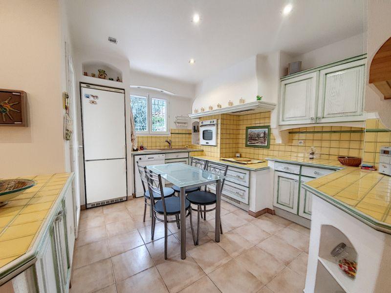 Vente maison / villa Ceyreste 590000€ - Photo 4