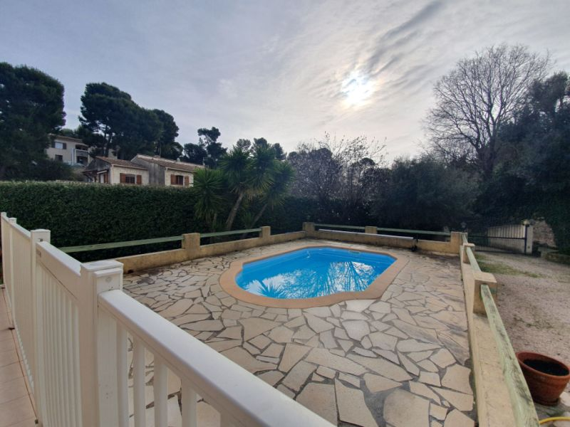 Vente maison / villa Ceyreste 590000€ - Photo 7
