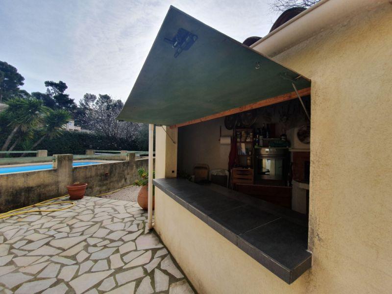 Vente maison / villa Ceyreste 590000€ - Photo 9