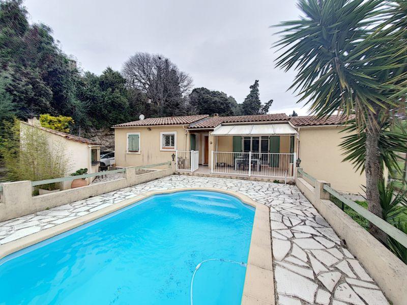 Vente maison / villa Ceyreste 590000€ - Photo 10