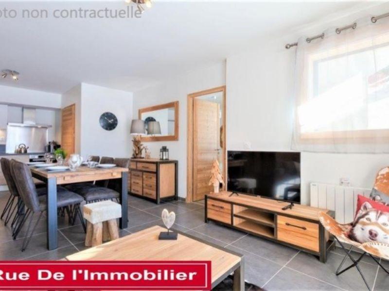 Vente appartement Mommenheim 165000€ - Photo 3