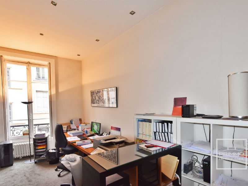 Sale office Lyon 1er 495 000€ - Picture 3