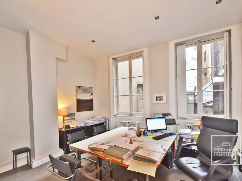 Sale office Lyon 1er 495 000€ - Picture 4