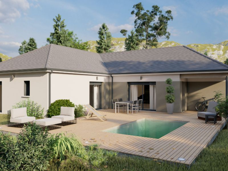 Vente maison / villa Saint faust 286000€ - Photo 1
