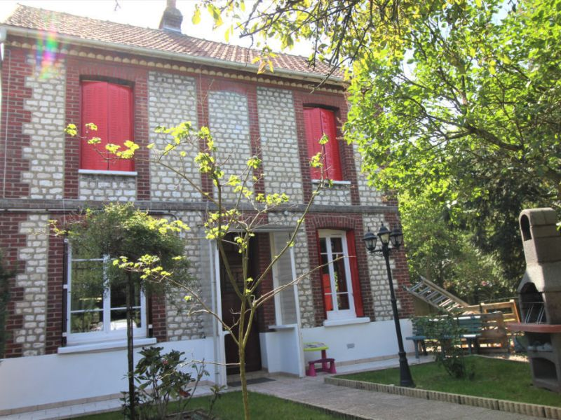 Sale house / villa Le grand quevilly 240 000€ - Picture 1