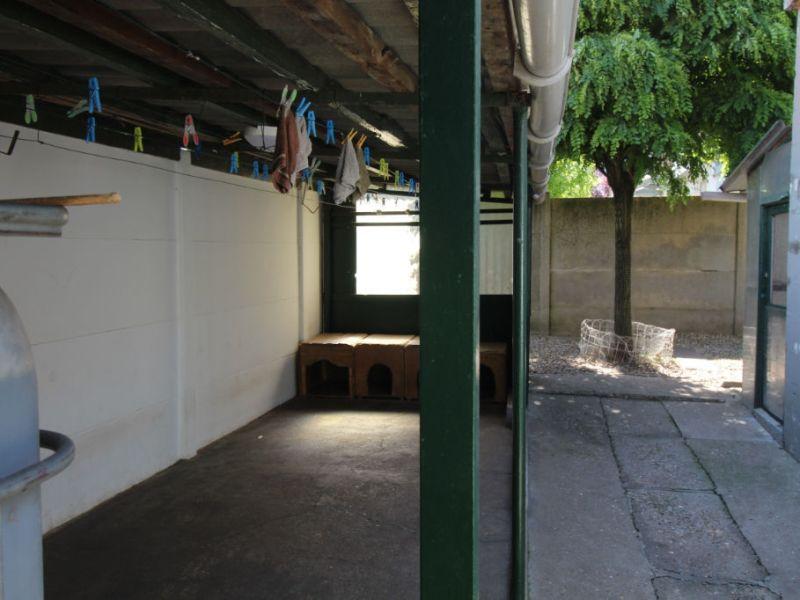 Vente maison / villa Le grand quevilly 240000€ - Photo 7
