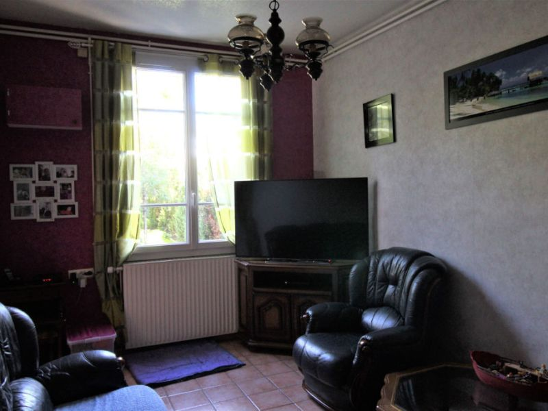 Sale house / villa Le grand quevilly 240 000€ - Picture 9