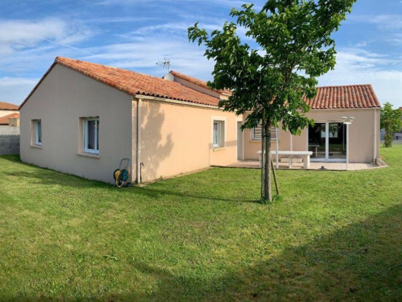 Sale house / villa Saint philbert en mauges 211200€ - Picture 2