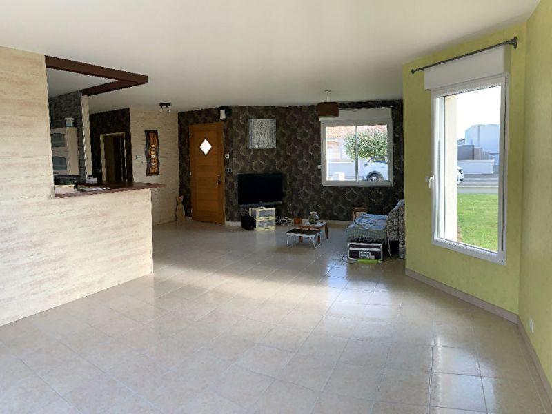 Sale house / villa Saint philbert en mauges 211200€ - Picture 4