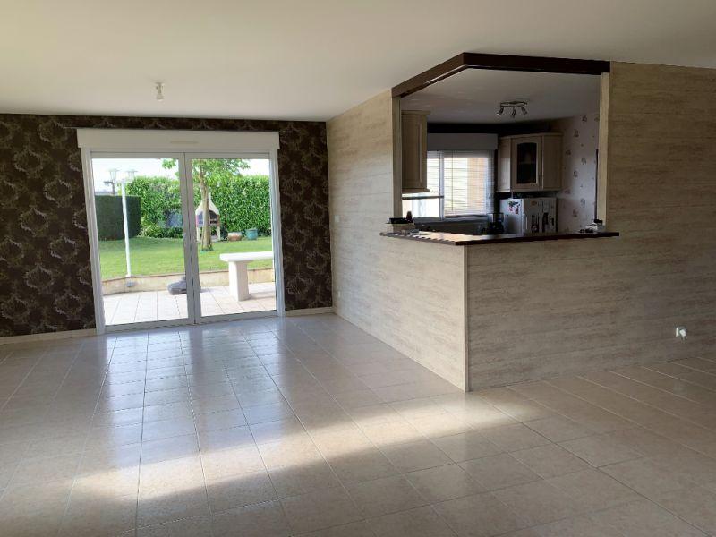 Sale house / villa Saint philbert en mauges 211200€ - Picture 5