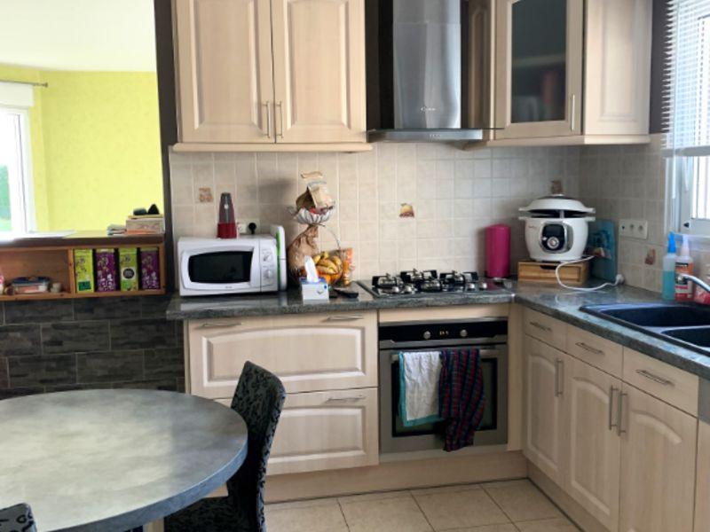 Sale house / villa Saint philbert en mauges 211200€ - Picture 6