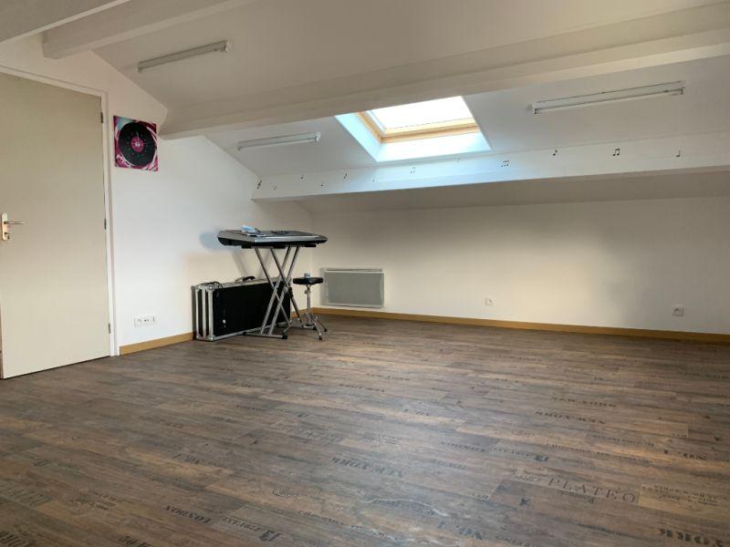 Sale house / villa Saint philbert en mauges 211200€ - Picture 8